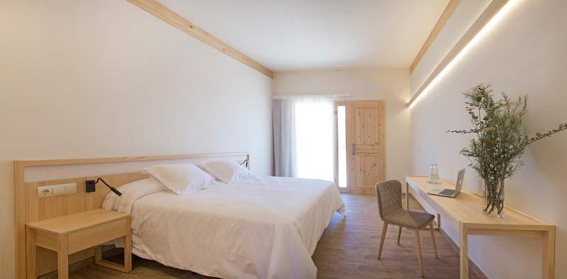 Hotel Mar de Fulles - Alfondeguilla