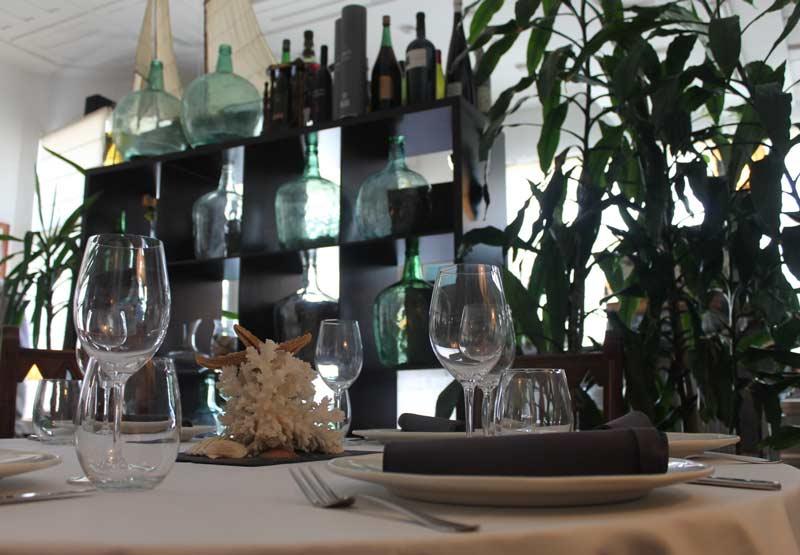 Restaurante Mediterráneo - Grau de Castelló