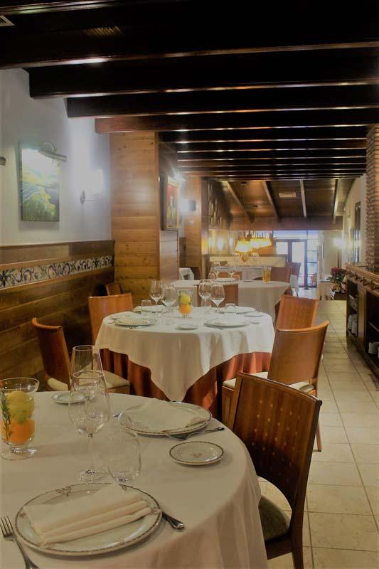 Restaurante Pairal - Castellón de la Plana