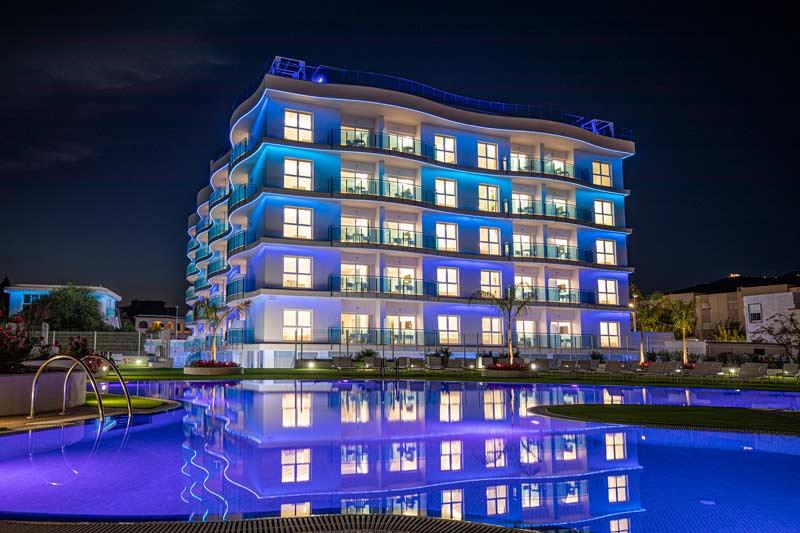 Sea Experience Aparthotel (Alcossebre)