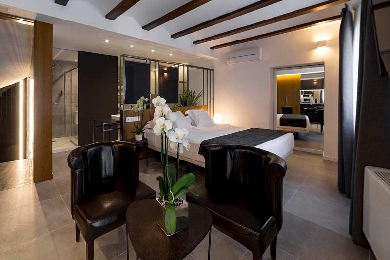 Vinatea Suites (Morella)
