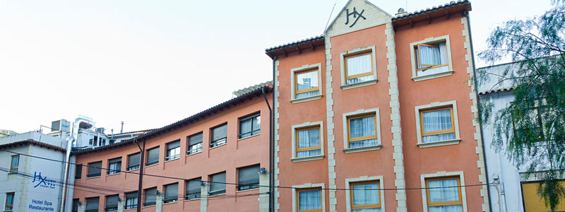 Hotel Spa Xauen (Montanejos)