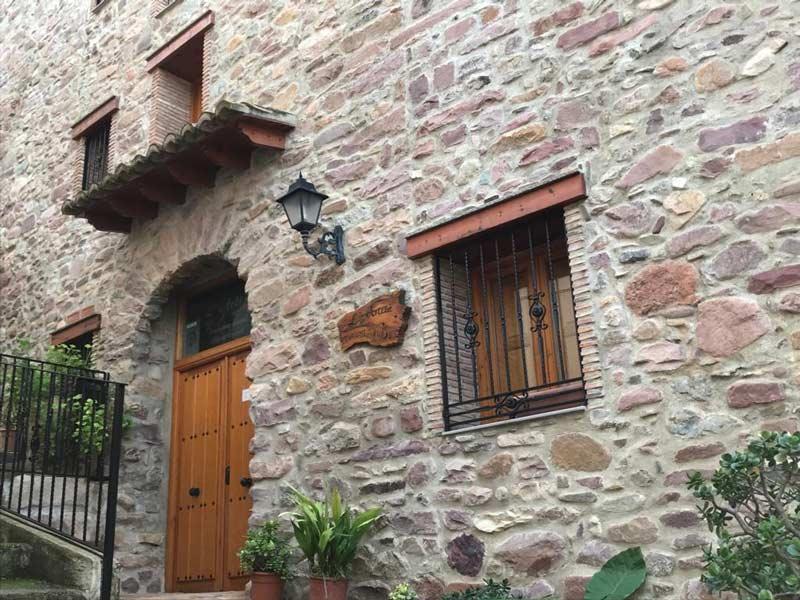Casa Rural l'Artesà (Eslida)