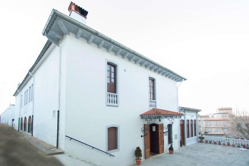 Hotel Restaurante la Castellana (Benassal)